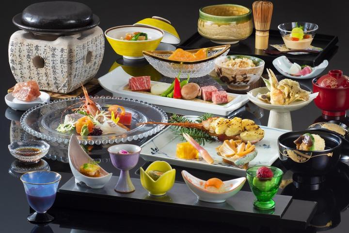 ◆~1日10食限定~ 極上の逸品!厳選素材のお楽しみ贅沢フレンチor特別会席 2020