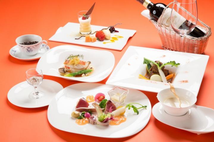 ◆【Aシーズン】1泊2食付き 通常プラン 2020