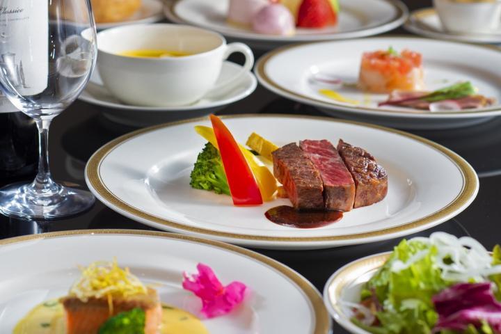 ■【Aシーズン】 1泊2食付き 通常プラン 2021