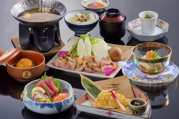 お手軽プラン ~レストラン~ 2017