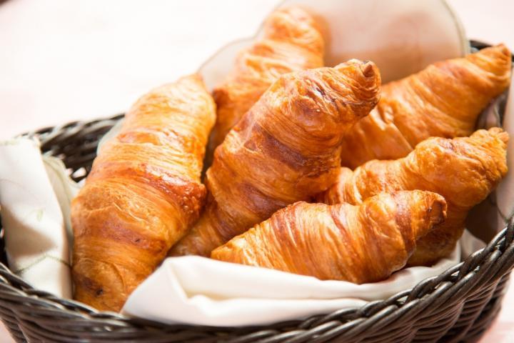 【HP/1泊朝食】~素敵な1日の始まりは美味しい朝食から~深夜のご到着もOK!気ままにステイプラン 2018