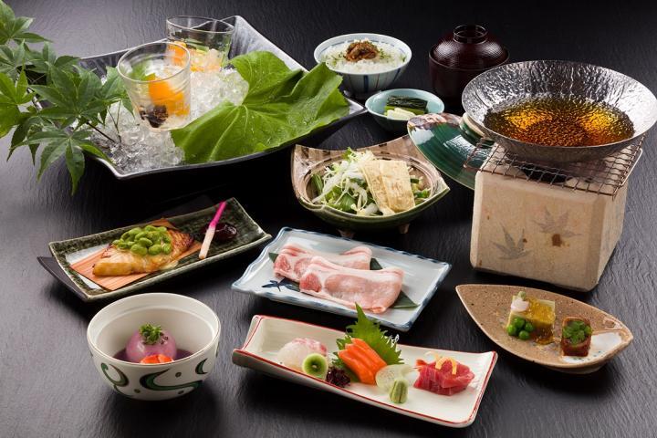■1泊2食付き お手軽プラン ~レストラン~ 2021
