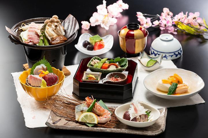◆【Aシーズン】 1泊2食付き 通常プラン 2020