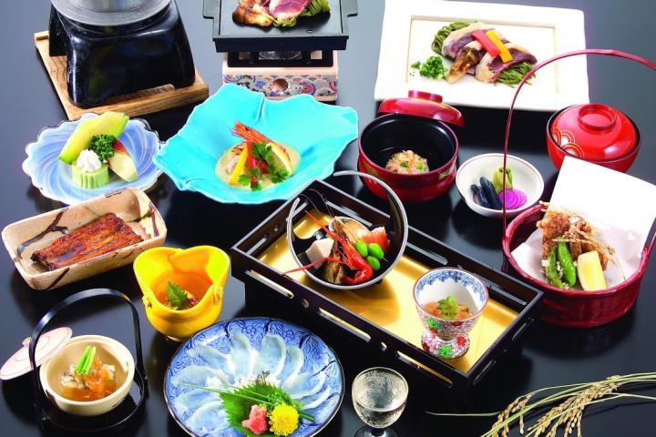 【秋冬限定】 遠州灘産ふぐを味わう! とらふぐ御膳プラン 2018