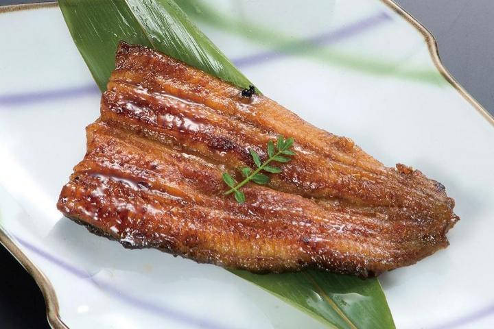 ◆【Aシーズン】 1泊2食付き 通常プラン ~ご夕食の焼き物ランクUP「鰻の蒲焼」~ 2020