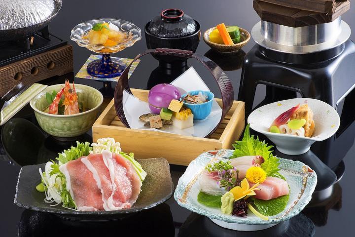 ◆【平日限定】 1泊2食付き お手軽プラン 2020