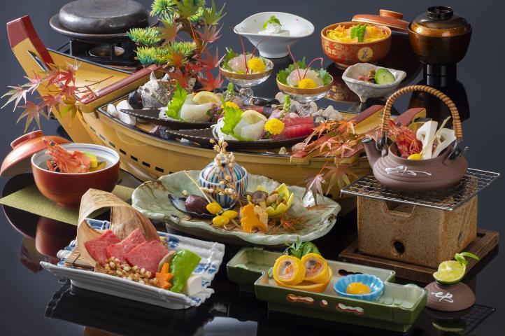 ■【Aシ―ズン】 1泊2食付き グレードアッププラン 2021